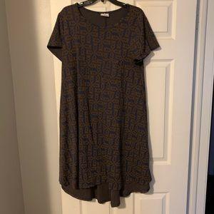 Cute Lularoe dress
